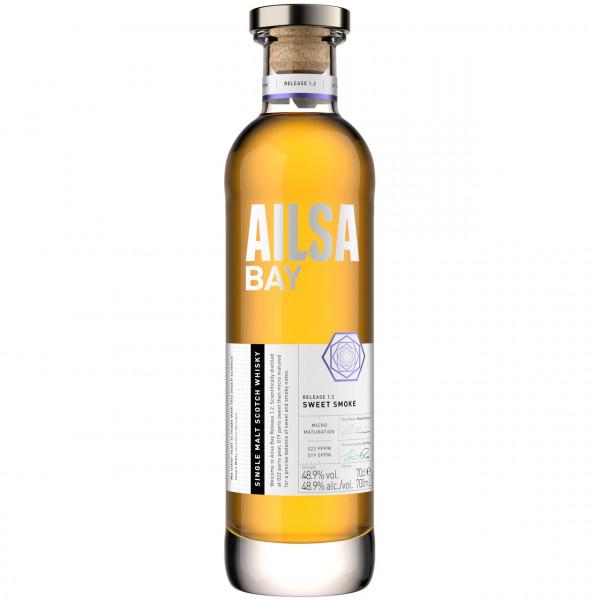 Alisa Bay - Sweet Smoke