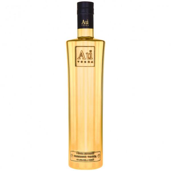 AU - Premium Vodka