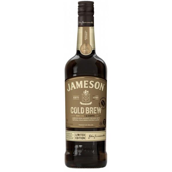 Jameson - Cold Brew