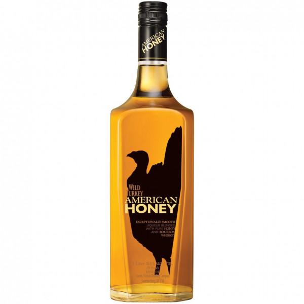 Wild Turkey – American Honey