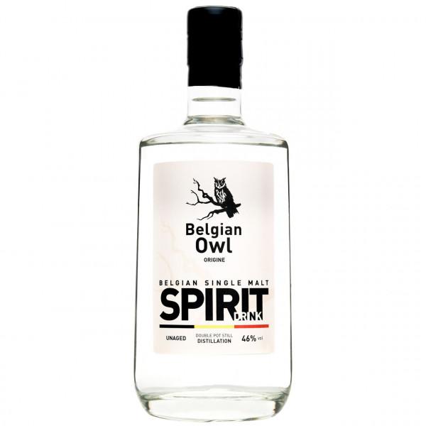 Belgian Owl - Spirit