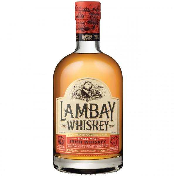 Lambay - Small Batch, Malt