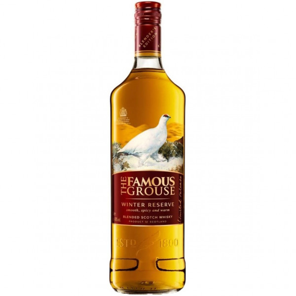 Famous Grouse - Winter Reserve