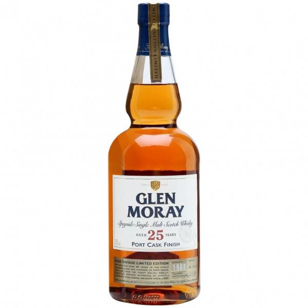 Glen Moray, 25 Y