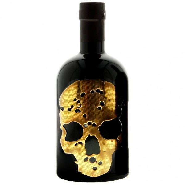 Ghost Vodka - Gold Edition