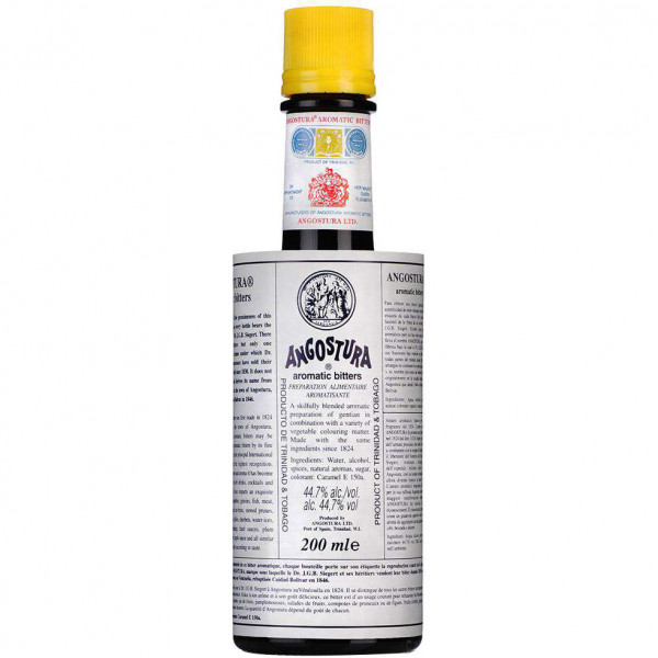 Angostura - Aromatic Bitter