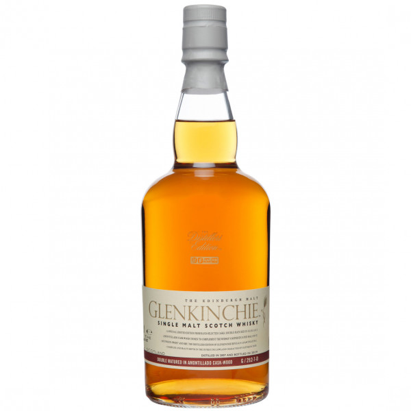 Glenkinchie - Distillers Edition
