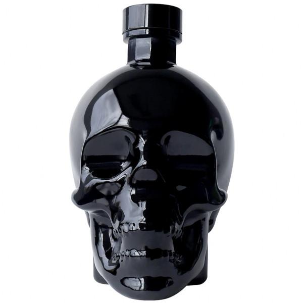 Crystal Head - Onyx