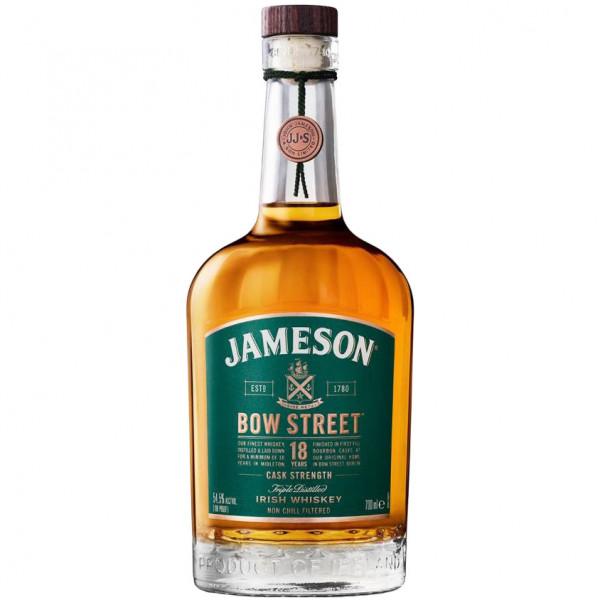 Jameson, 18 Y - Bow Street