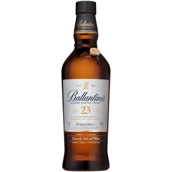Ballantine's, 23 Y