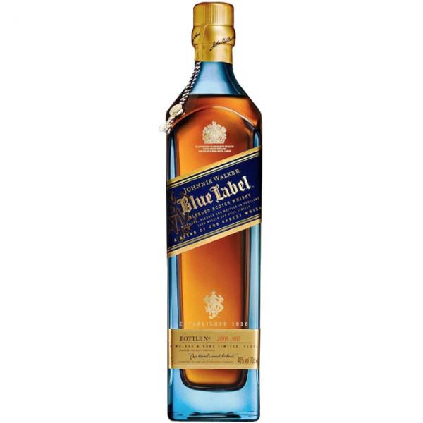 Johnnie Walker - Blue Label