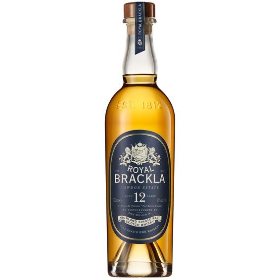 Royal Brackla, 12 Y