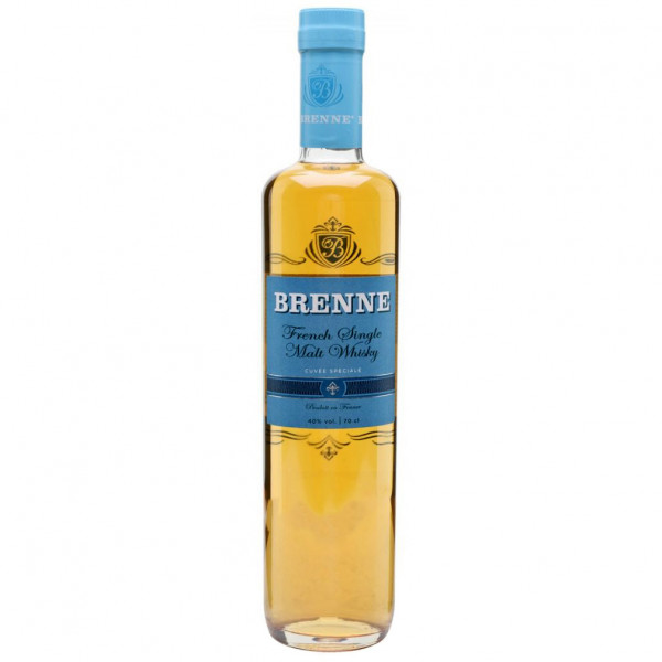 Brenne - Cuvee Speciale