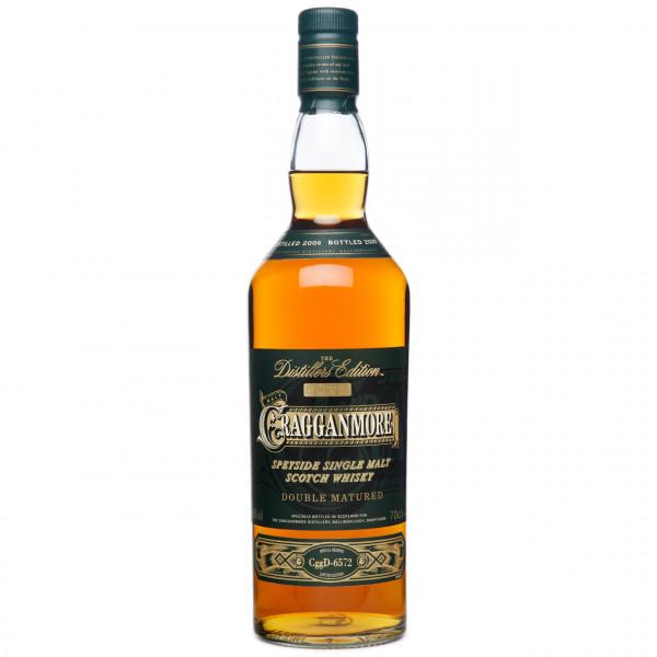 Cragganmore - Distillers Edition 2020
