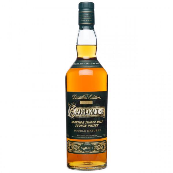 Cragganmore - Distillers Edition 2019