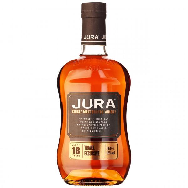 Jura, 18 Y
