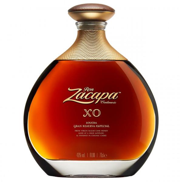 Ron Zacapa - XO