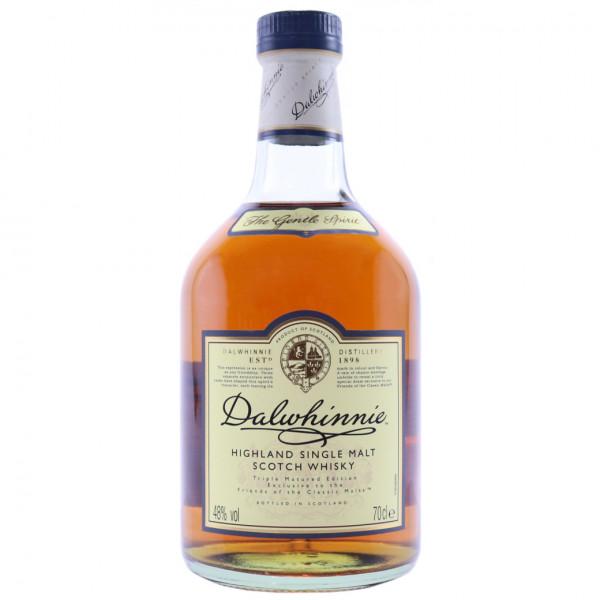 Dalwhinnie - Triple Matured