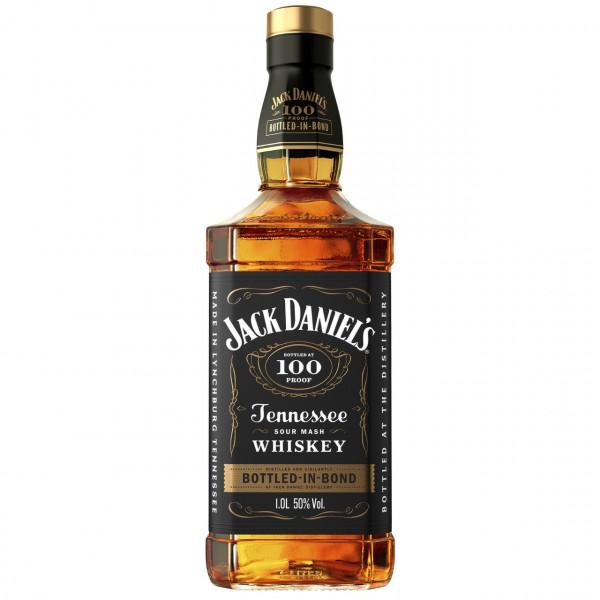 Jack Daniel's - Bottled in Bond