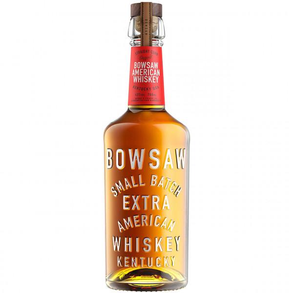 Bowsaw - Straight Corn Whiskey