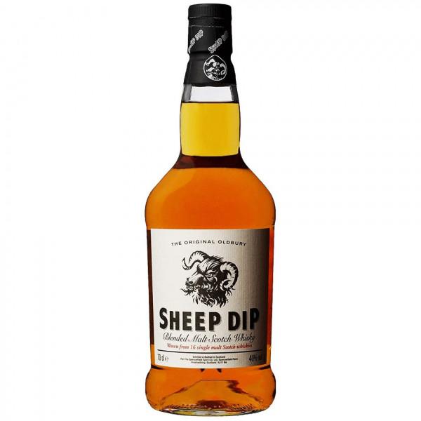 Sheep Dip – The Original