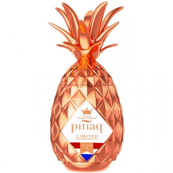 Pinaq - Limited Dutch Orange Edition