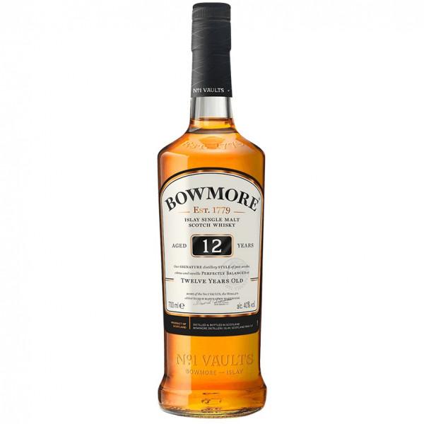 Bowmore, 12 Y