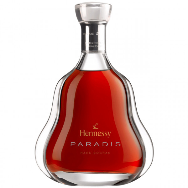 Hennessy - Paradis
