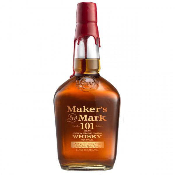 Maker's Mark - 101