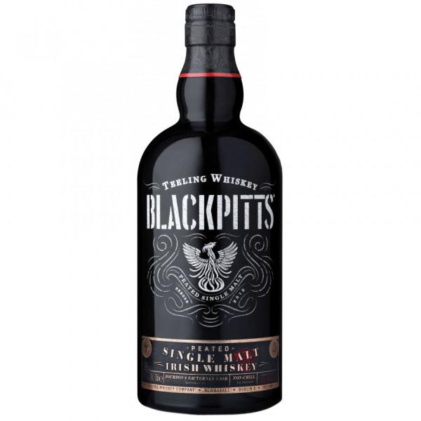 Teeling - Blackpitts