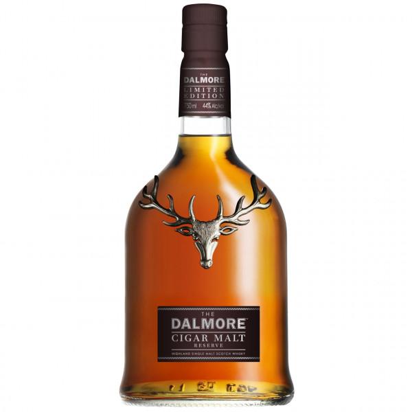 Dalmore - Cigar Malt