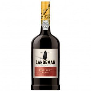 Sandeman - Fine Ruby
