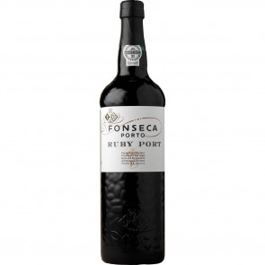 Fonseca - Ruby Port