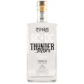 ACDC - Thunder Stuck, Blanco