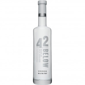42 Below - Pure Vodka