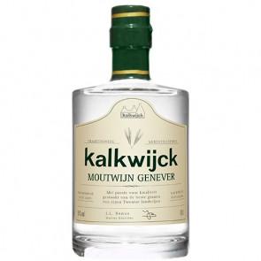 Kalkwijck - Moutwijn Genever