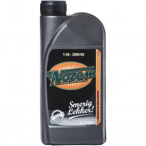 Nozem Oil Liquer