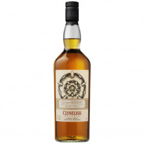 Clynelish Reserve - Game of Thrones, House Tyrell