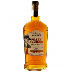 Peaky Blinder - Bourbon Whiskey