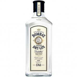 Bombay - London Dry Gin
