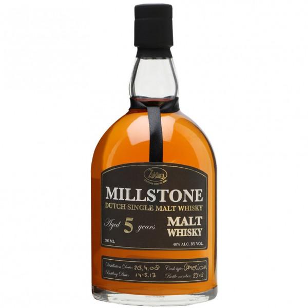 Millstone, 5 Y