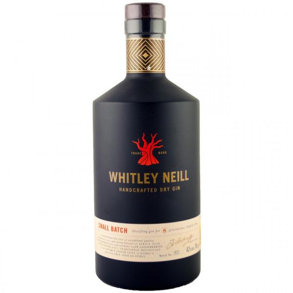 Whitley Neill - Small Batch