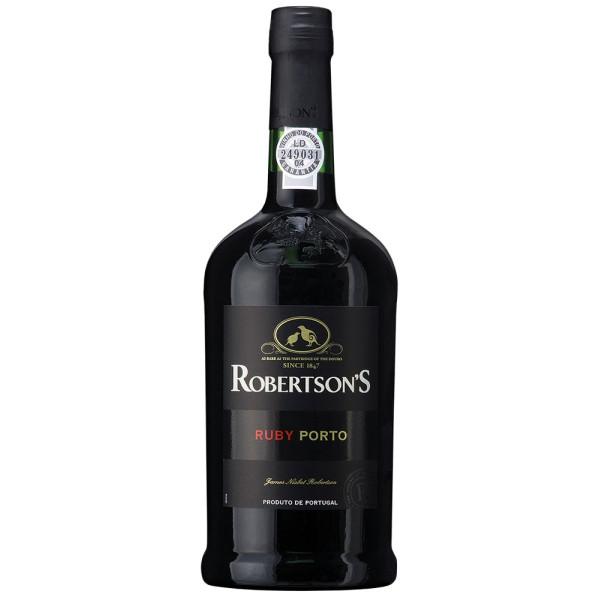Robertson's - Ruby