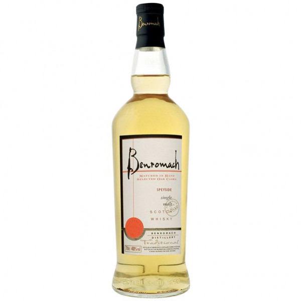 Benromach - Traditional