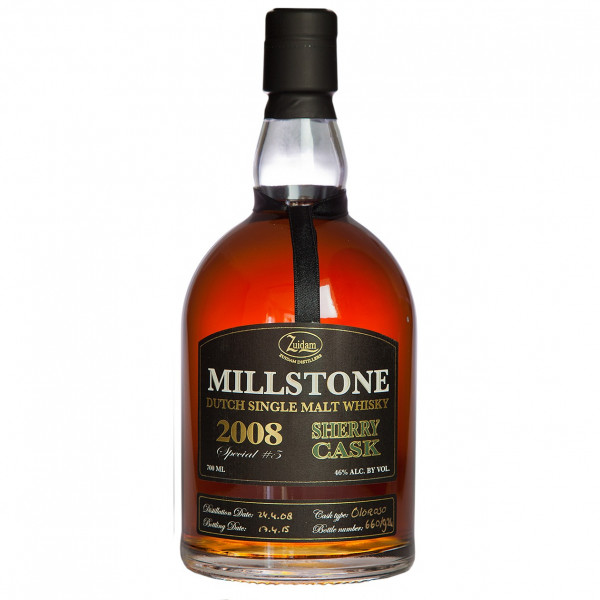 Millstone - Oloroso Cask, 2008