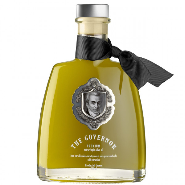 The Governor - Premium
