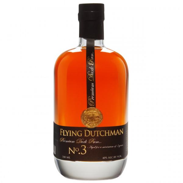 Flying Dutchman, 3 Y