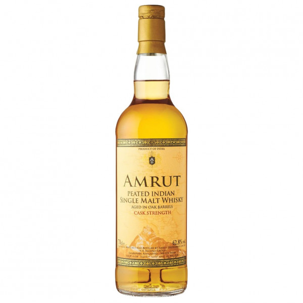 Amrut - Peated CS