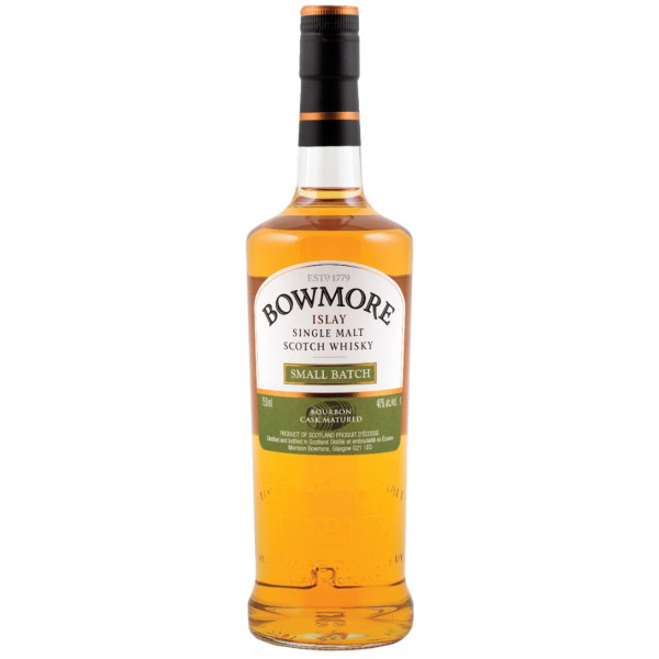 Bowmore - Small Batch