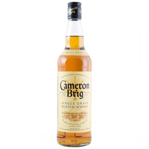 Cameron Brig - Grain Scotch